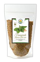 Senovka grécka - Fenugreek semeno