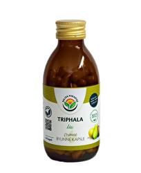 Triphala - zmes 3 plodov kapsule