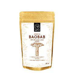 Baobab BIO prášok 80 g