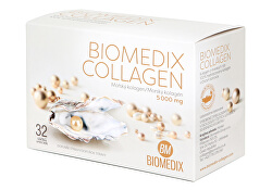 Biomedix Kolagén 32 sáčkov