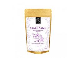 Camu Camu BIO prášok 80 g