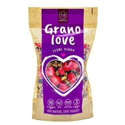 GranoLove Lesní plody 350 g