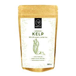 Kelp BIO prášok 180 g