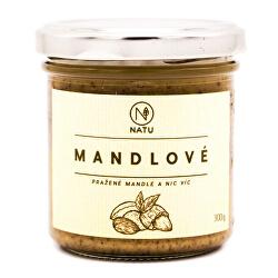 Mandlové máslo pražené 300 g