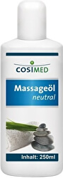 Masážní olej Neutral 250 ml