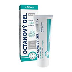 Octanový gel Natural 110 g