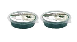 Parafínový zábal aloe vera 2 x 500 g