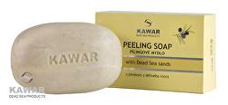 Peelingové mydlo s pieskom z Mŕtveho mora 120 g