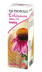 PM Propolis Echinacea extra 3 % kapky 50 ml