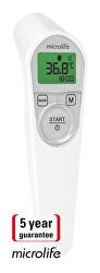 NC 200 termometru digital fără contact