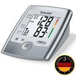 Indicator de presiune al barei de protecție BM 35