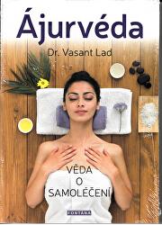 Ajurvéda - věda o samoléčení (Vasant Lad)