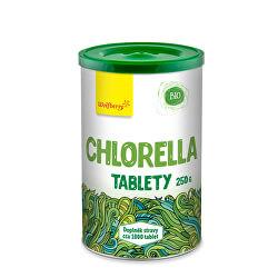 Chlorella BIO tablety