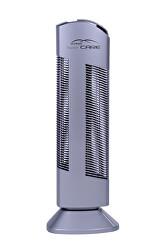 Čistička vzduchu Ionic-CARE Triton X6 stříbrná 1 ks a nápojová láhev Ionic-CARE 0,7 l ZDARMA