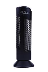 Čistička vzduchu Ionic-CARE Triton X6 čierna 1 ks + Nápojová fľaša Ionic-CARE 0,7 l ZADARMO