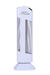 Čistička vzduchu Ionic-CARE Triton X6 perleťovo biela 1 ks + Nápojová fľaša Ionic-CARE 0,7 l ZADARMO