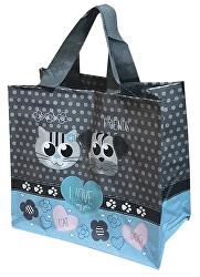 ECO taška I Love Pets