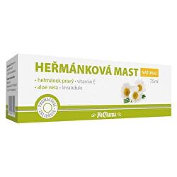 Heřmánková mast 75 ml