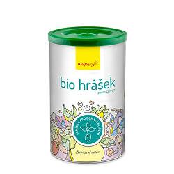 Hrášok BIO semienka na klíčenie 200 g