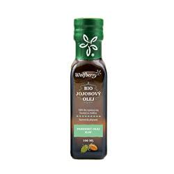 Jojobový olej BIO 100 ml