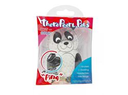 Chladivý / hřejivý sáček - Panda 8,9 x 11,4 cm