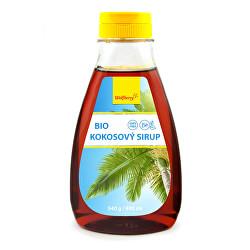 Kokosový sirup BIO 540 g / 400 ml
