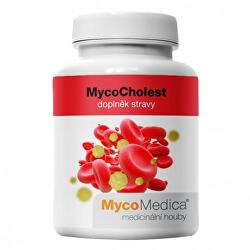 MycoCholest 120 kapslí
