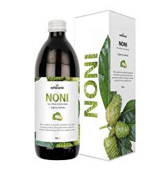 Noni - 100% šťava z ovocia noni 500 ml