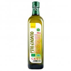 Olivový olej panenský BIO