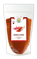 Paprika sladká uzená