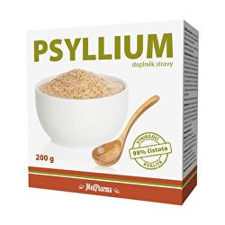 Psyllium – rozpustná vláknina 200 g