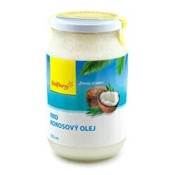RBD Kokosový olej 900 ml