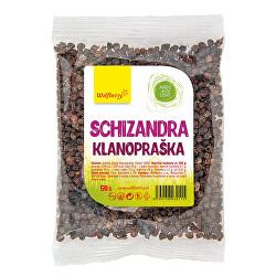 Schizandra plod Klanopraška 50 g