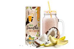Smoothie Banán + Kokos BIO 180 g