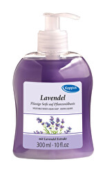 Tekuté mýdlo s levandulí 300 ml