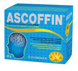 Ascoffin 10 x 4 g