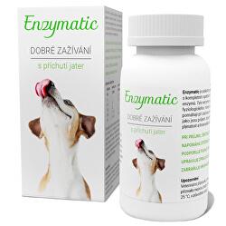 Enzymatic 90 tabliet