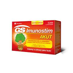GS Imunostim Akut 10 tbl.