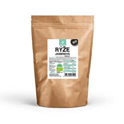 Jazmínová ryža natural BIO 400 g