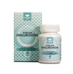 Kyselina hyalurónová 60 kapslí
