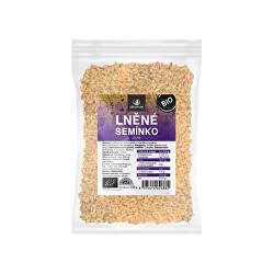 Ľanové semienko zlaté BIO 200 g