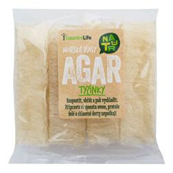 Morské riasy Agar tyčinky 15 g