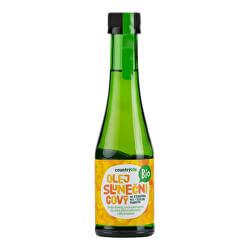 Olej slnečnicový BIO 200 ml