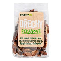 Pekanové orechy 80 g