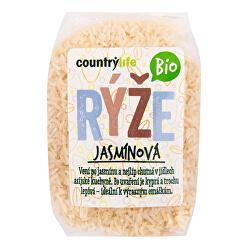 Ryža jazmínová BIO