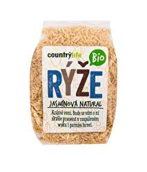 Ryža jazmínová natural BIO