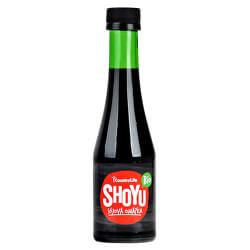 Shoyu sójová omáčka BIO