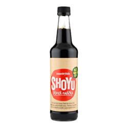 Shoyu sójová omáčka