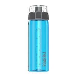 Sport Hidratáló palack - világos kék 710 ml