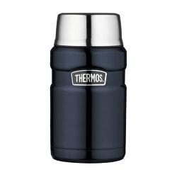 Stílus Thermos csészéhez - sötétkék 710 ml
